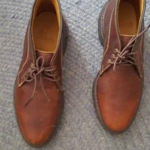 Men's Allen Edmonds Kirkwood Tie shoes